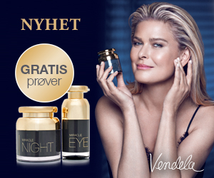 Vendela Diamonds nattpleie